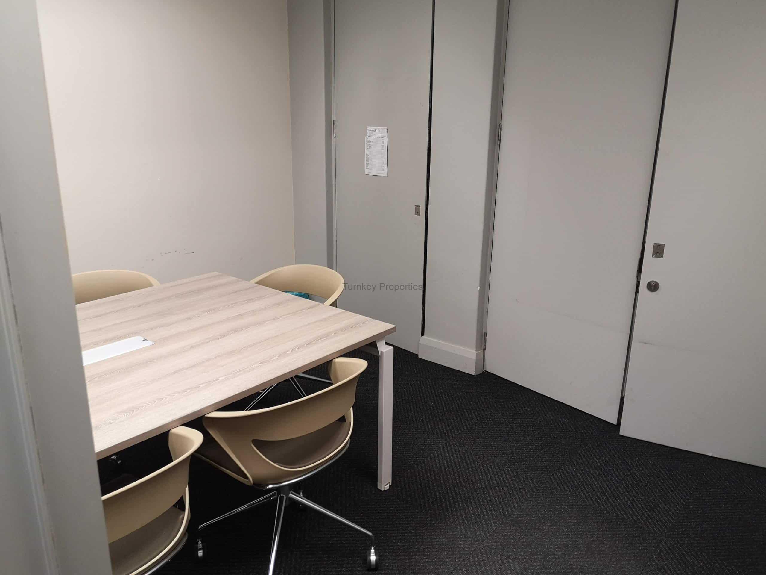 198m² office space to rent constantia Quadrum Office Park