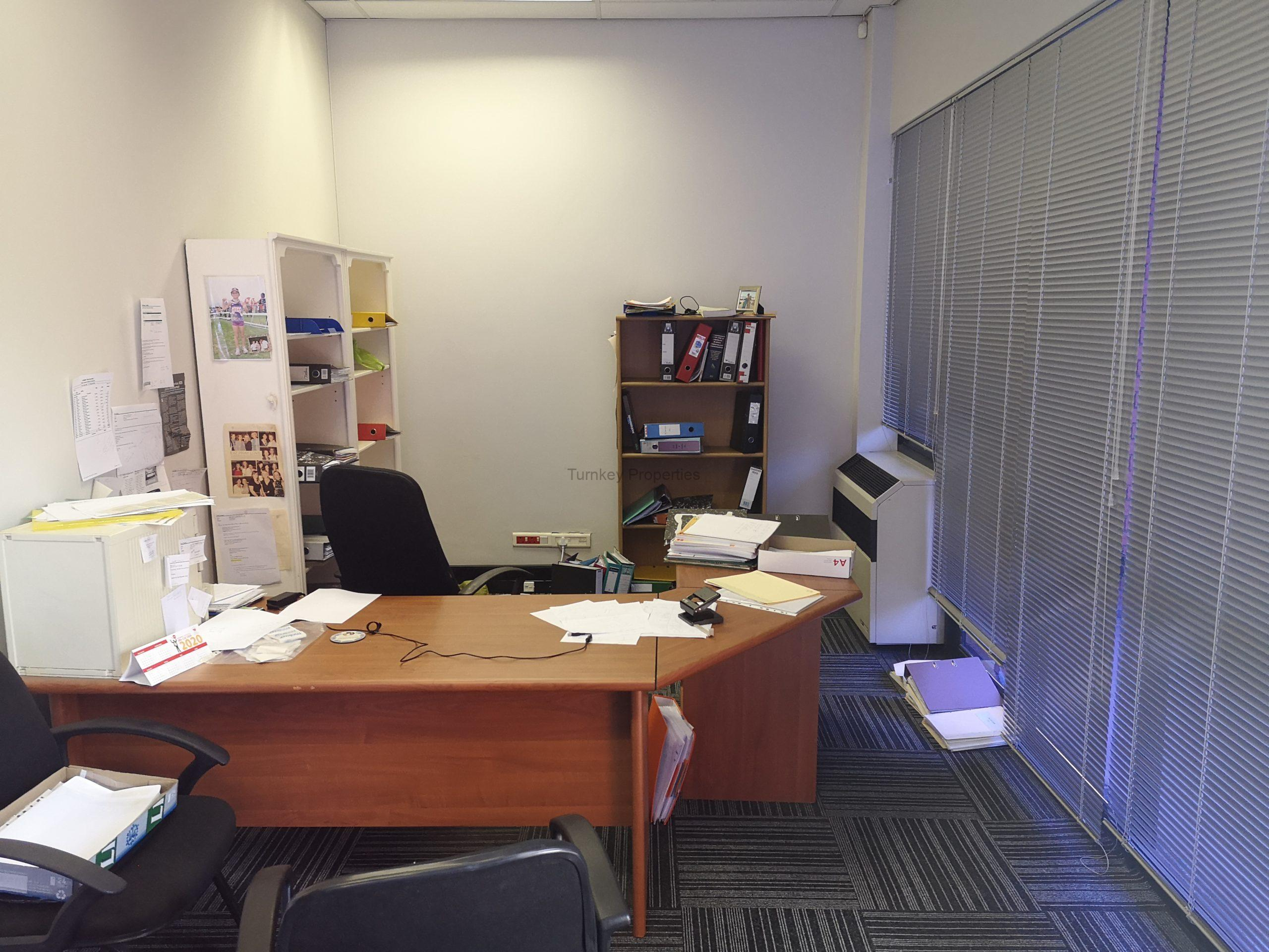 254 m²Office Space to Rent Bryanston Coachman Crossing Office Park
