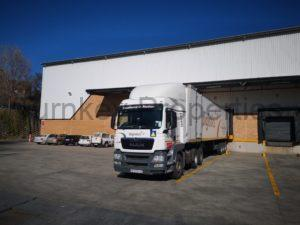 7285m² warehouse to let 4 Platinum Longmeadow Business Park