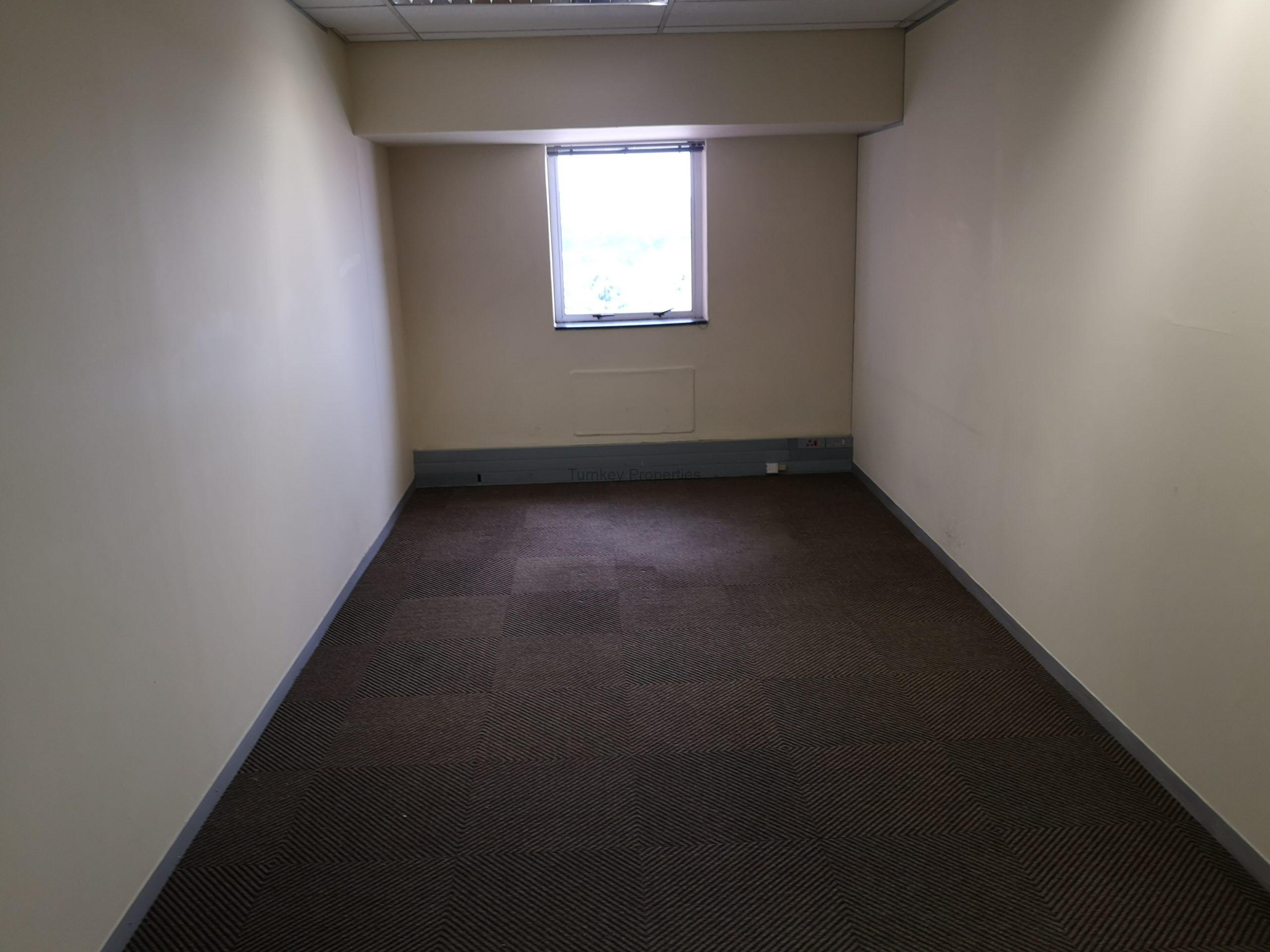 200 m² Office Space to Rent Rosebank Rosebank Corner