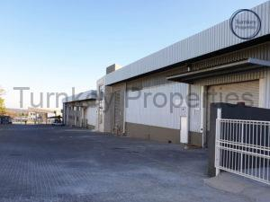 937 m² Industrial Property to Rent 709 Richards Drive