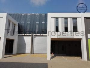 310 m² Warehouse to Rent Midrand Corporate Park North