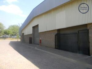 661 m² Industrial Property to Rent Midrand Growthpoint Business Park