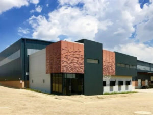 3,011 m² Industrial Property to Rent Samrand Sterling Park