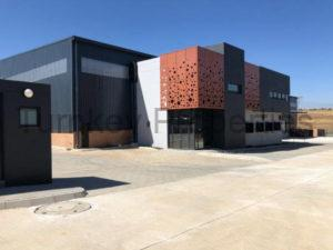 2,656 m² Industrial Property to Rent Samrand Sterling Park