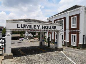 155 m² Office Space to Rent Rosebank Lumley House
