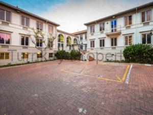 600 m² Office Space to Rent Sandton Hunts End