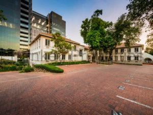 211 m² Office Space to Rent Sandton Hunts End