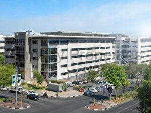 2,617 m² Office Space to Rent Sandton 155 West Street