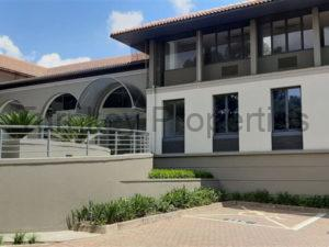 2,272 m² Office Space to Rent Sandton Grayston Office Park