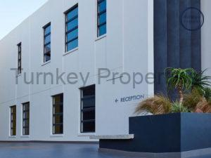237 m² Office Space to Rent Midrand 676 on Gallagher