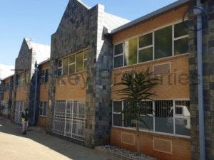 546 m² Office Space to Rent Midrand Central Park