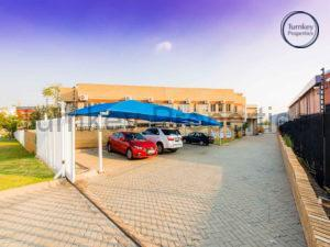 1,016 m² Industrial Property to Rent Corporate Park South Midrand
