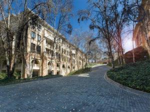 173 m² Office Space to Rent Grayston Ridge Office Park Sandton