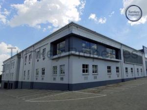 1,008 m² Office Space to Rent Midrand Riverview Office Park