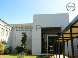 335 m² Office Space to Rent Midrand Riverview Office Park