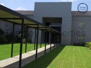 277 m² Office Space to Rent Midrand Riverview Office Park