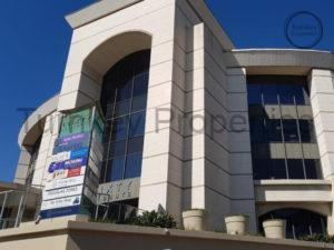 818 m² Office Space to Rent Rosebank 1 Sixty Jan Smuts