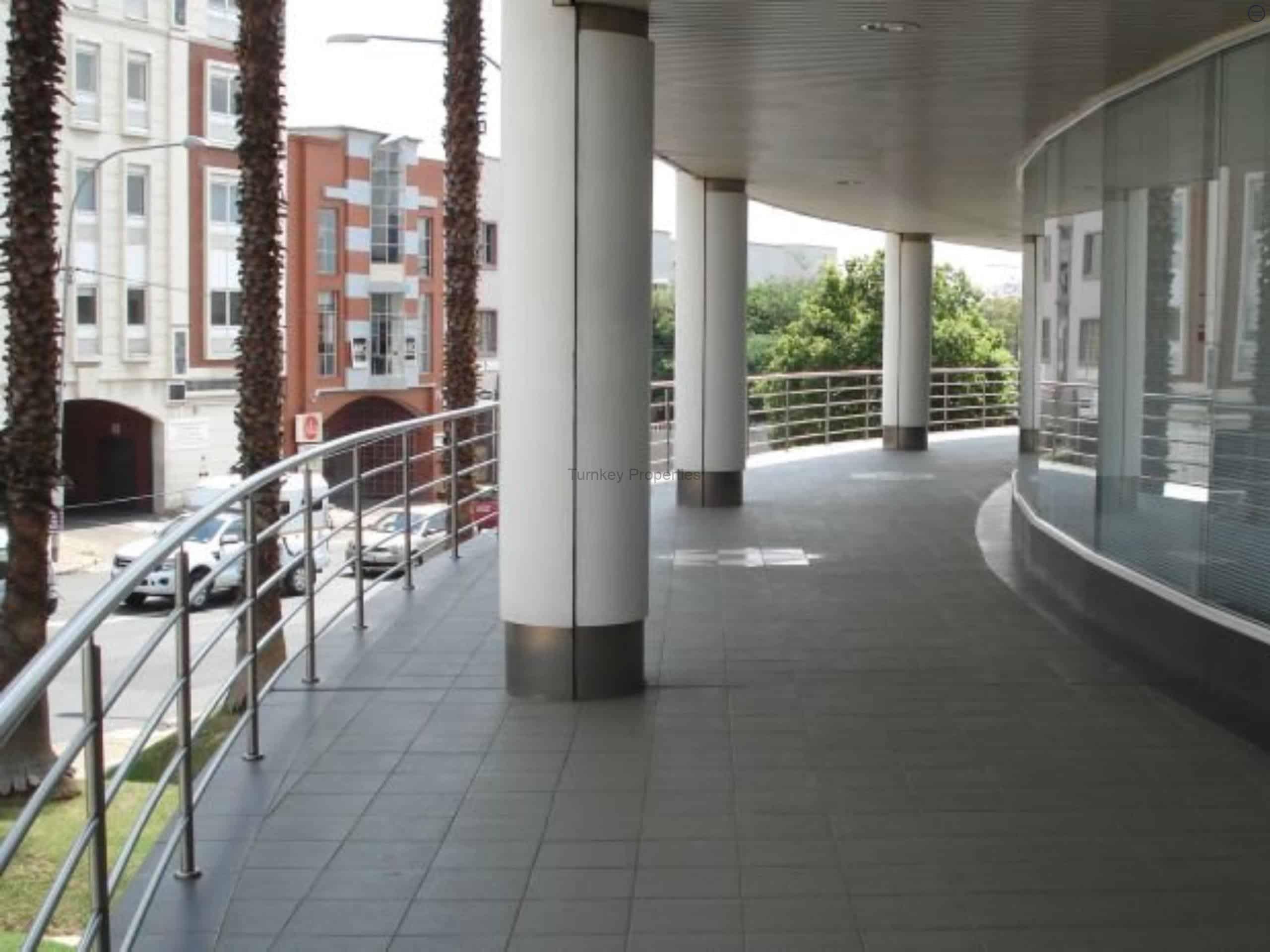 720 m² Office Space to Rent Rosebank Grosvenor Corner
