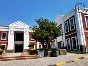 1,065 m² Office Space to Rent Rosebank Lumley House