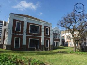 719 m² Office Space to Rent Rosebank Lumley House