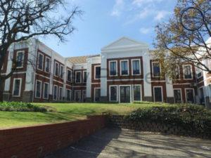 365 m² Office Space to Rent Rosebank Lumley House