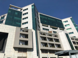 1,343 m² Office Space to Rent Sandton The Place