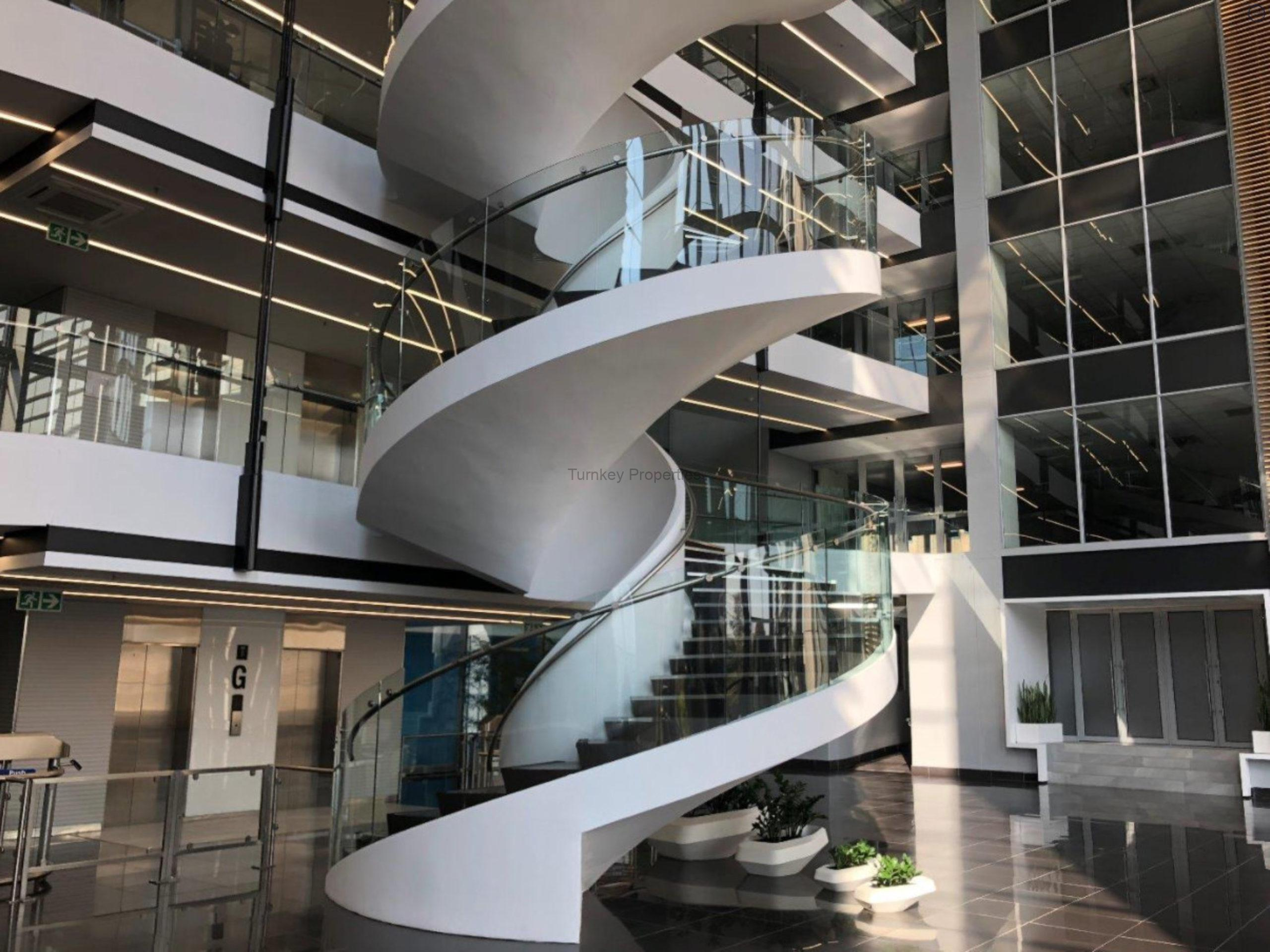 582 m² Office Space to Rent 16 Fredman Drive Sandton