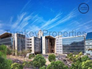 2,000 m² Office Space to Rent 16 Fredman Drive Sandton