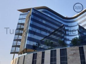 764 m² Office Space to Rent 2 Pybus Road Sandton