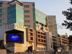358 m² Office Space to Rent Sandton The Place