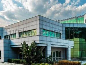 617m² Office Space to Rent Sandton The Place
