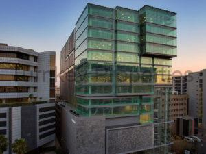 381 m² Office Space to Rent Sandton 90 Grayston Drive
