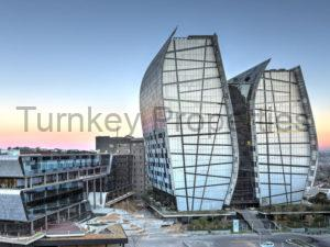 365 m² Office Space to Rent Sandton 15 Alice Lane