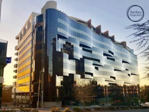 Office to Rent Sandton - Katherine & West