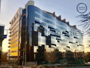 620 m² Office Space to Rent Katherine & West Sandton