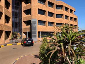 224 m² Office Space to Rent Sandton Close