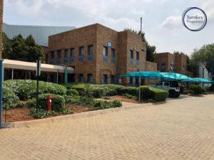 782 m² Warehouse to Rent Midrand Mifa Industrial Park