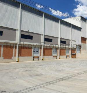 Warehouse to Rent Linbro Park