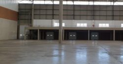 Warehouse to Rent Linbro Park