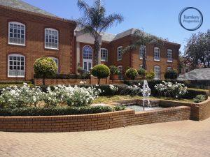 1,477 m² Office Space to Rent Bryanston 1 Georgian Crescent