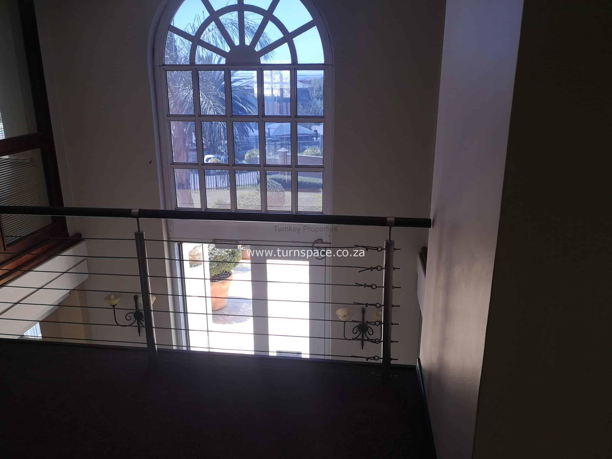 1,477 m² Office Space to Rent Bryanston 1 Georgian Crescent