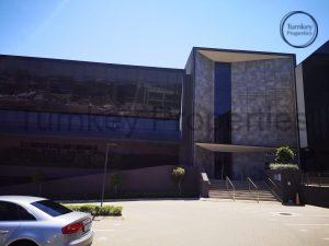 4,477 m² Office Space to Rent Bryanston Anslow Office Park