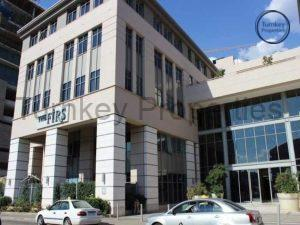 565 m² Office Space to Rent Rosebank The Firs