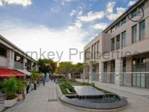 535 m² Office Space to Rent Rosebank The Firs