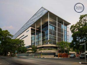 796 m² Office Space to Rent Rosebank 30 Jellico
