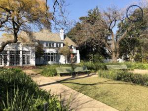 942 m² Office Space to Rent Bryanston The Braes