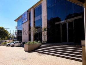 3,515 m² Office Space to Rent Rosebank 18 Glenhove