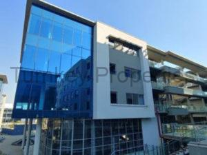138 m² Office Space to Rent Rosebank Oxford & Glenhove