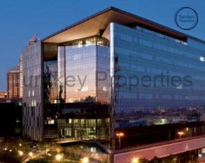692 m² Office Space to Rent Sandton 1 Protea Place